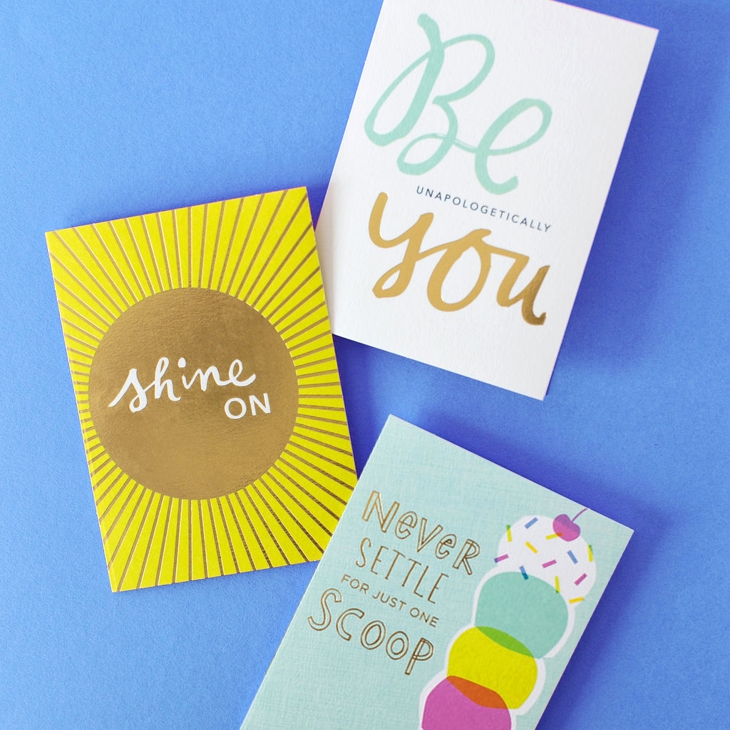 HALLMARK CARDS / STUDIO INK
