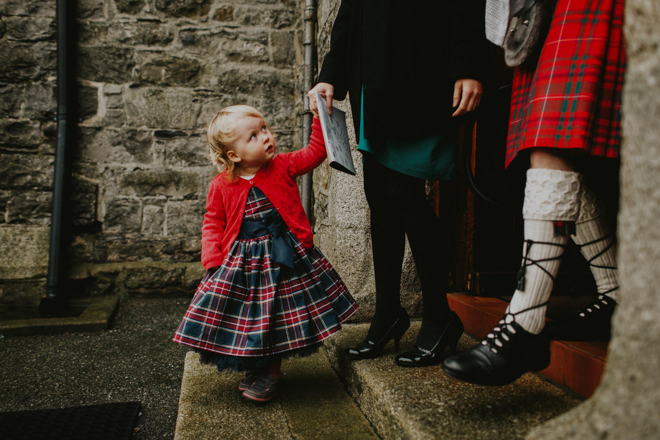 documentary wedding photographer Ireland
