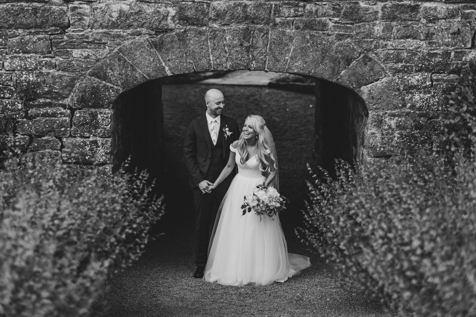 Clonabreany House Wedding