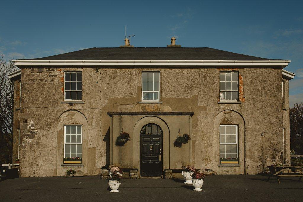Ballintaggart House