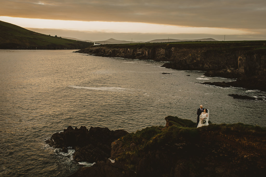 destination wedding ireland