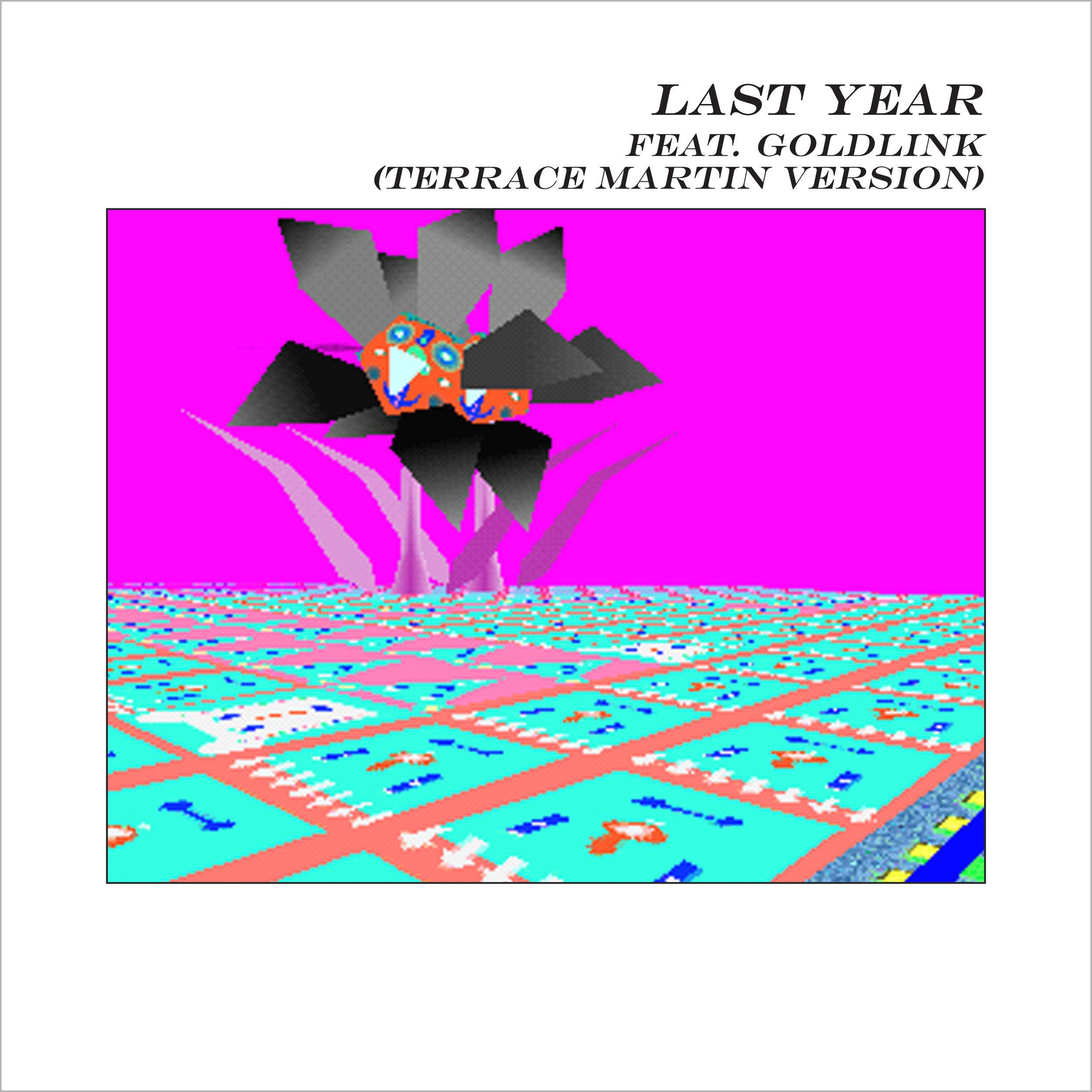 alt-J - Last Year (Remix)
