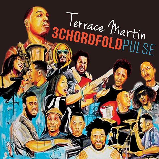 3 Chord Fold Pulse
