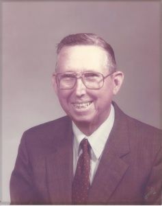 George R. Pyburn