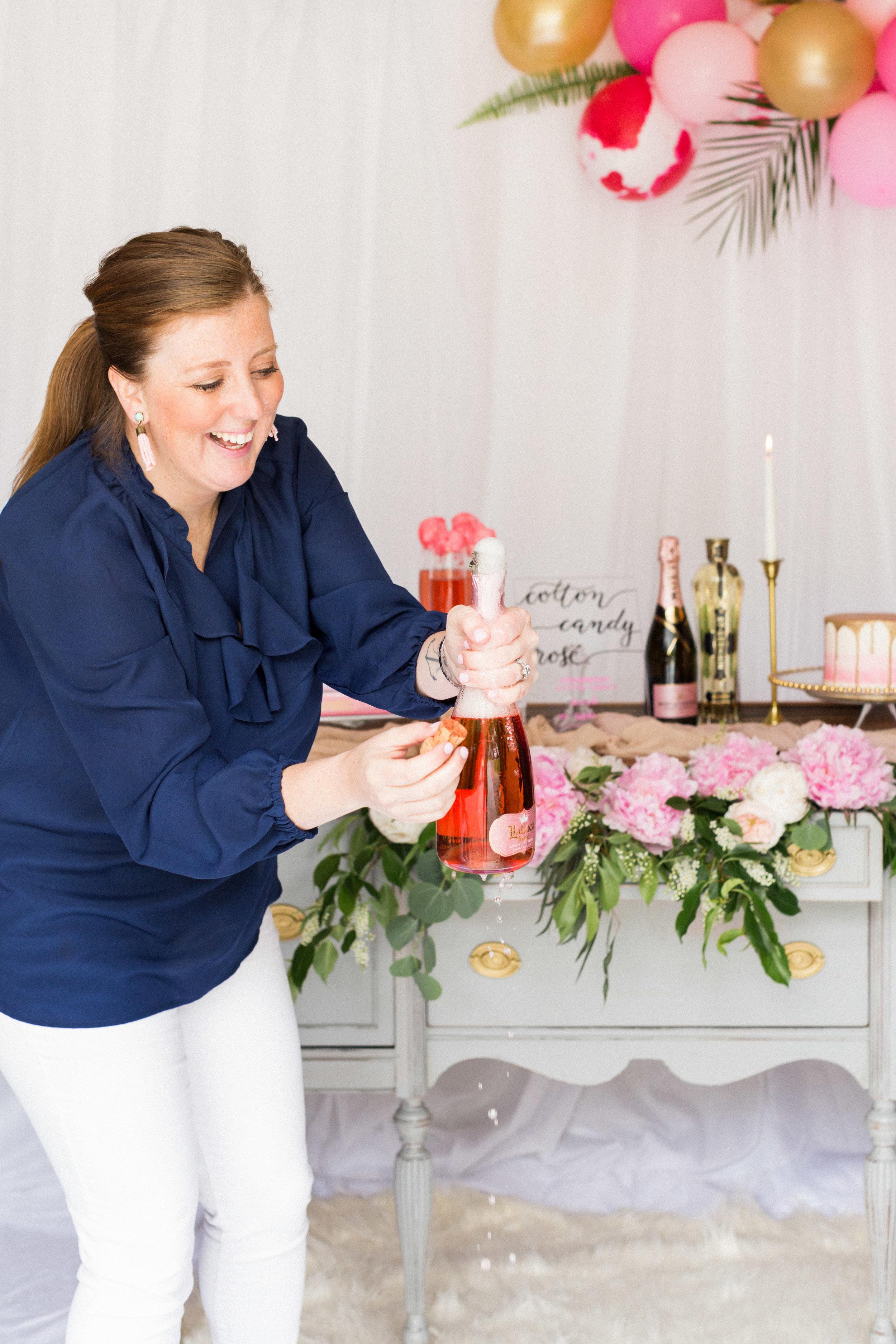 Kate Murtaugh Events - New England Wedding Planner