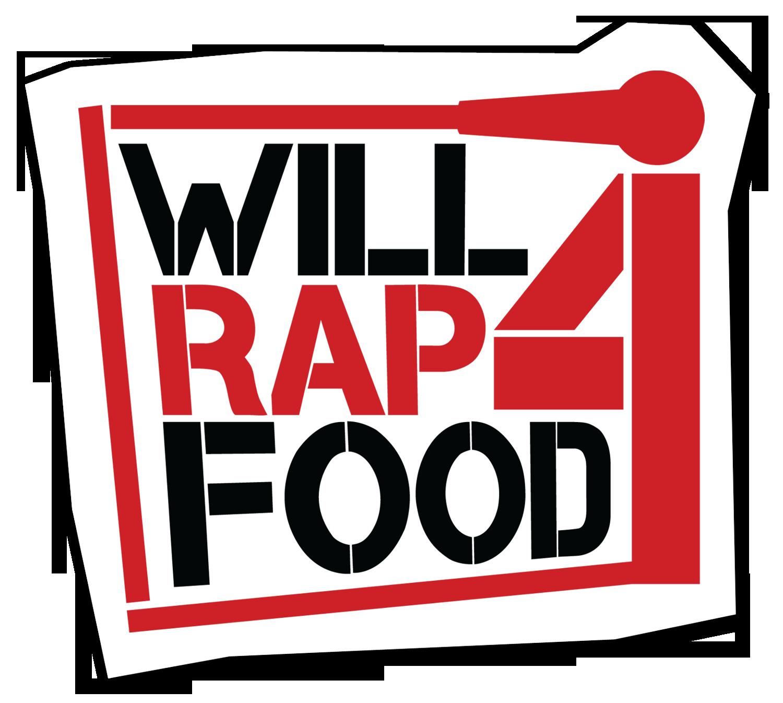 Will Rap 4 Food, Inc.