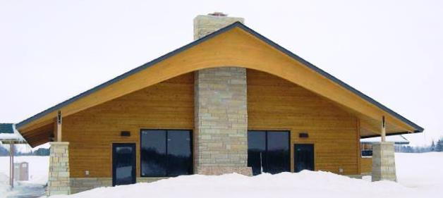 Edgewater Park Pavilion