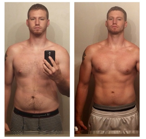 When I first reached out to Nick, my overall objective was to lose weight. After several weeks of training with Nick, I was beginning to see change. Not only in my appearance but in my attitude. I was starting to get my self-confidence back. Nick's main focus was helping me achieve my goals, but he also pushed me to want more for myself. He helped me implement different eating habits and work out routines to where I could continue to lose body fat but add muscle simultaneously. My overall experience with Nick was exactly what I was looking for in a trainer plus more. I would highly recommend Nick to anyone looking for great quality one on one personal training! @GTOJones21