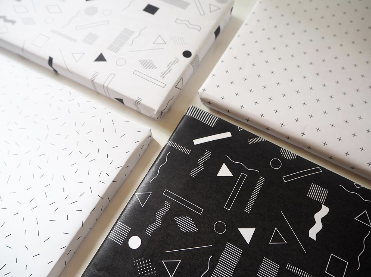 Wrapping papers | Packaging