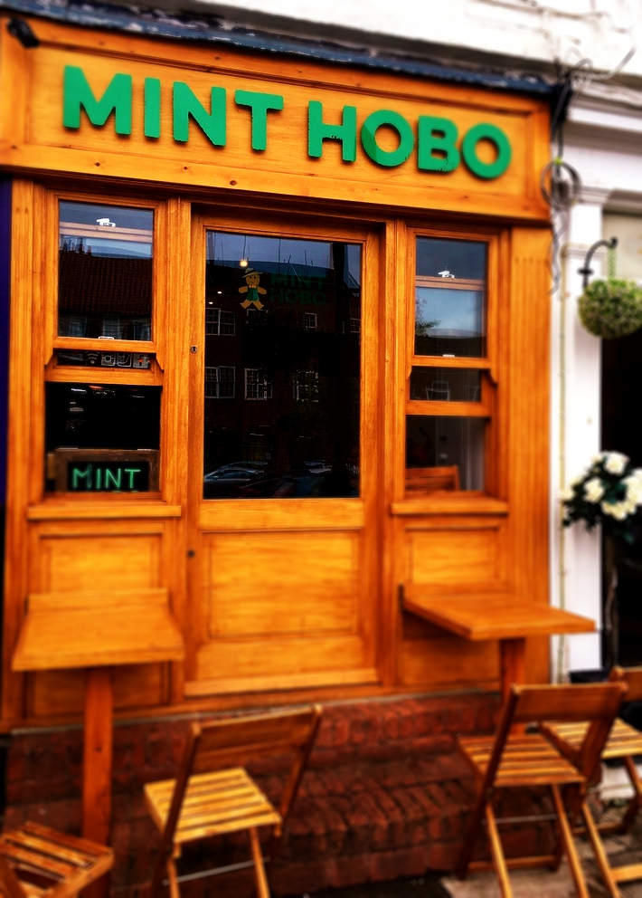 Mint Hobo located on 30 High Street, Yarm on Tees