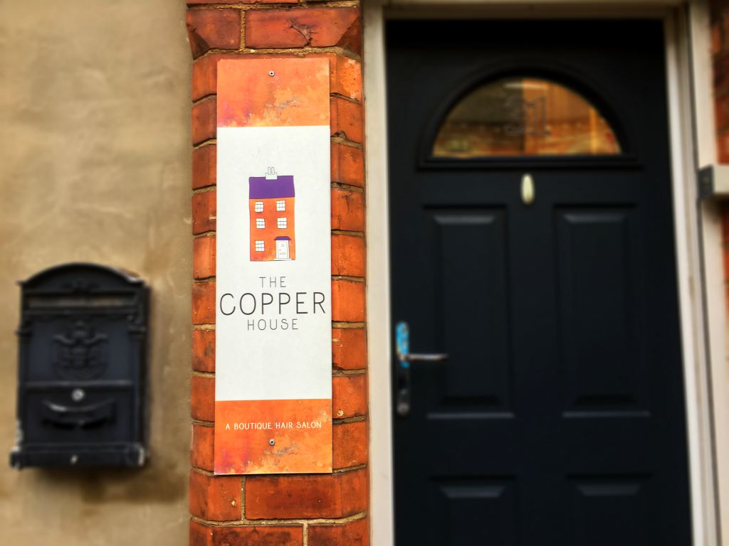 The Copper House is located on 31 Baker Street in Middlesbrough