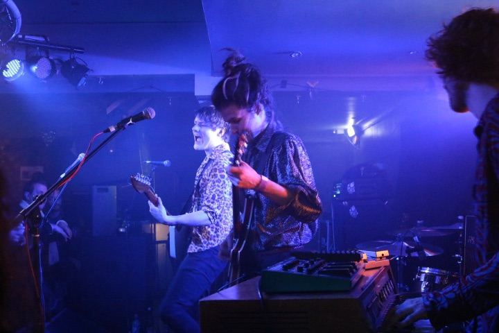 Avalanche Party : a perfect headline act for XFEST