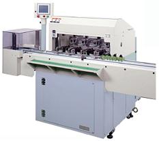 KIO-0450NF with Conveyer