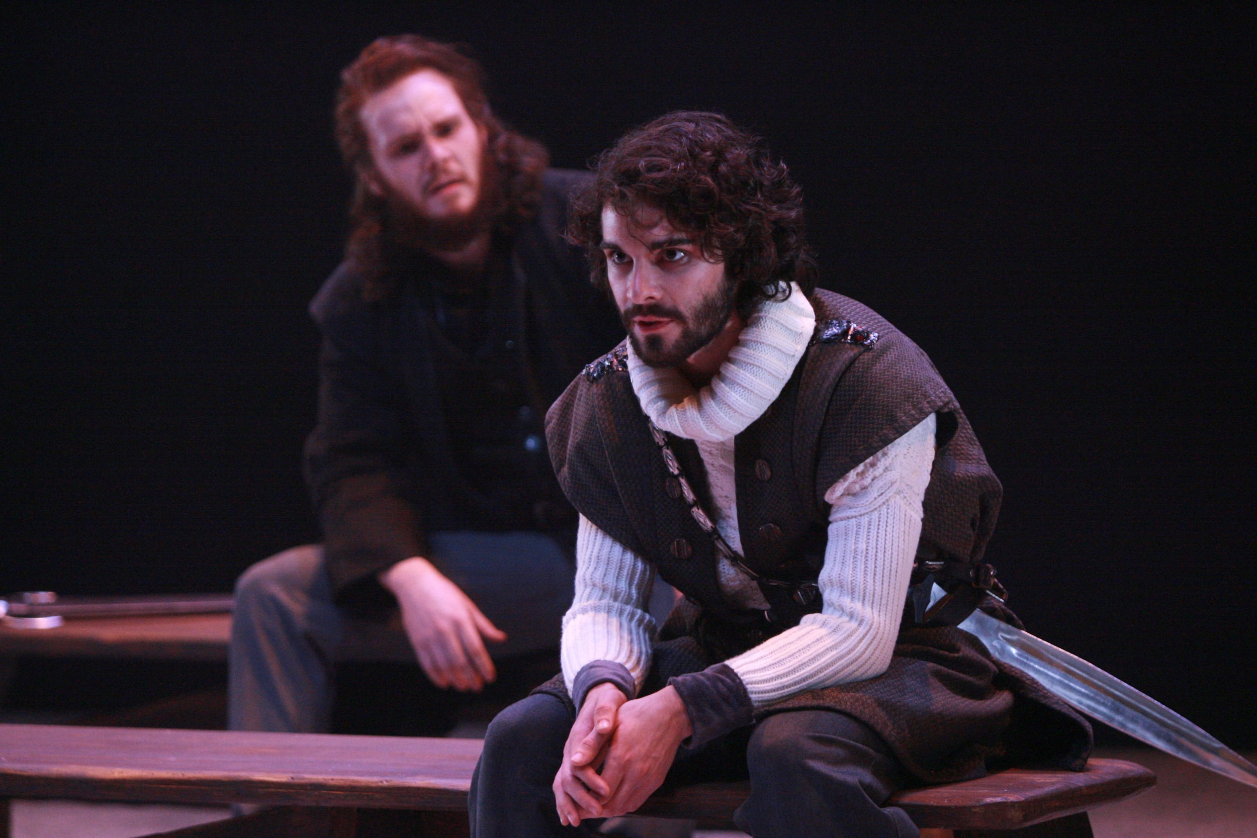 Malcolm - Macbeth