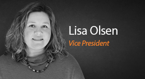 Lisa has over 10 years of experience in conference management and sales support within the hospitality industry. No matter the size, Lisa can deliver your event.     Full bio here