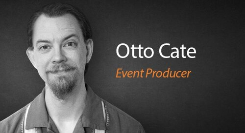 A jack-of-all-trades, Otto has over 20 years of experience in working within support-focused roles.    Full bio here