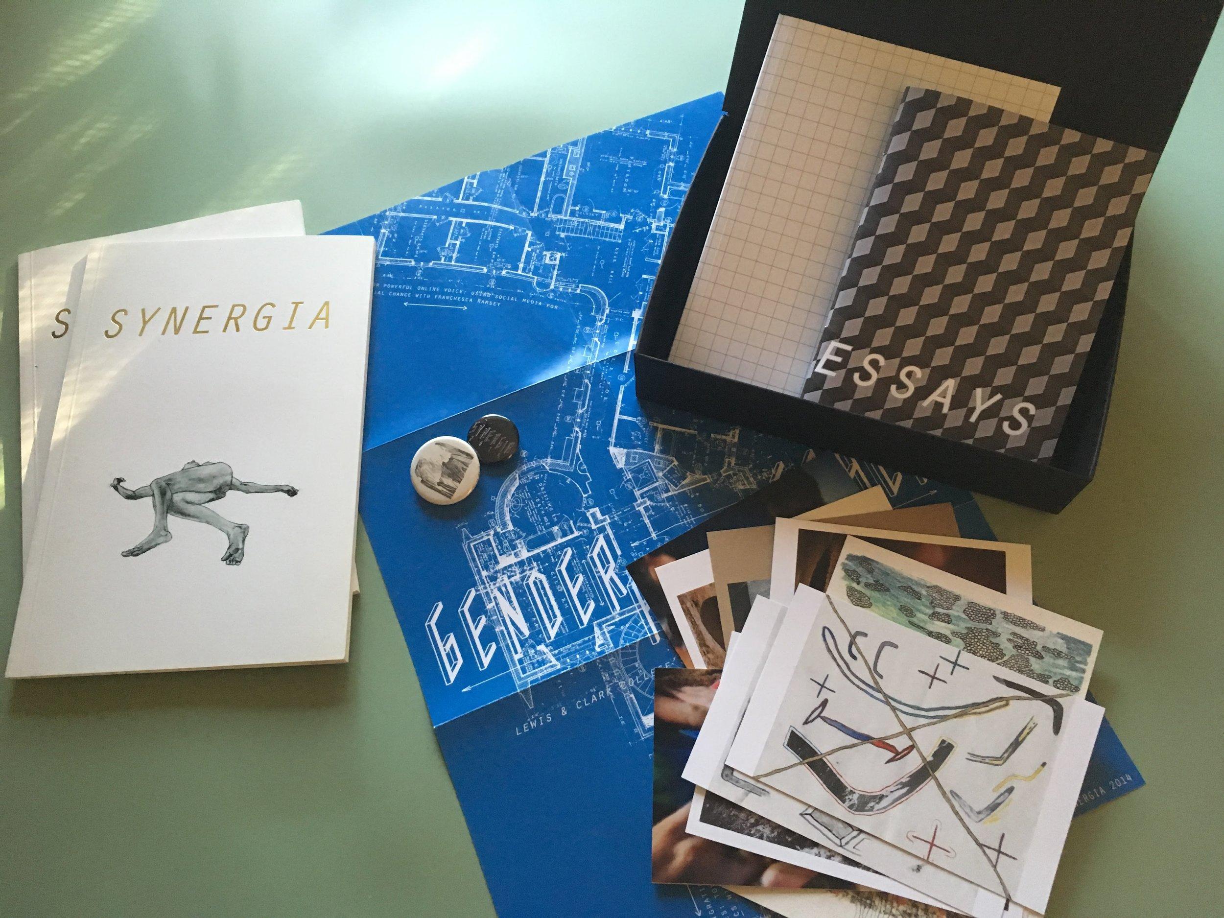 Synergia Publication