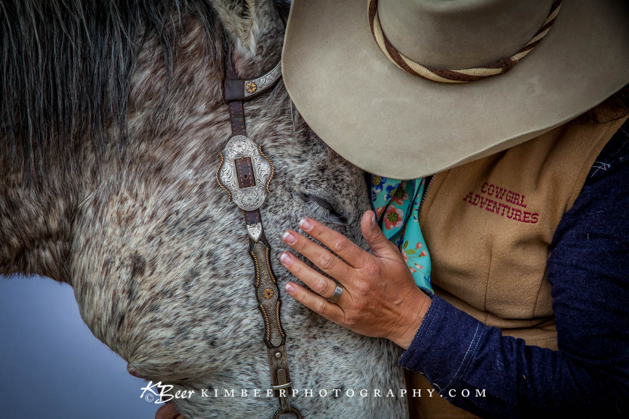 Love via Cowgirl Adventure