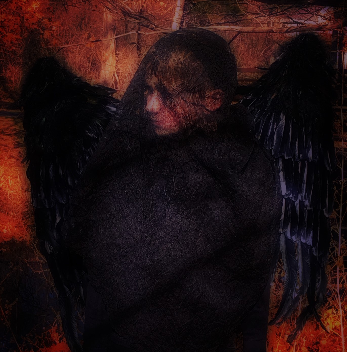 The Dark Angel - Kathryn Barker.jpg