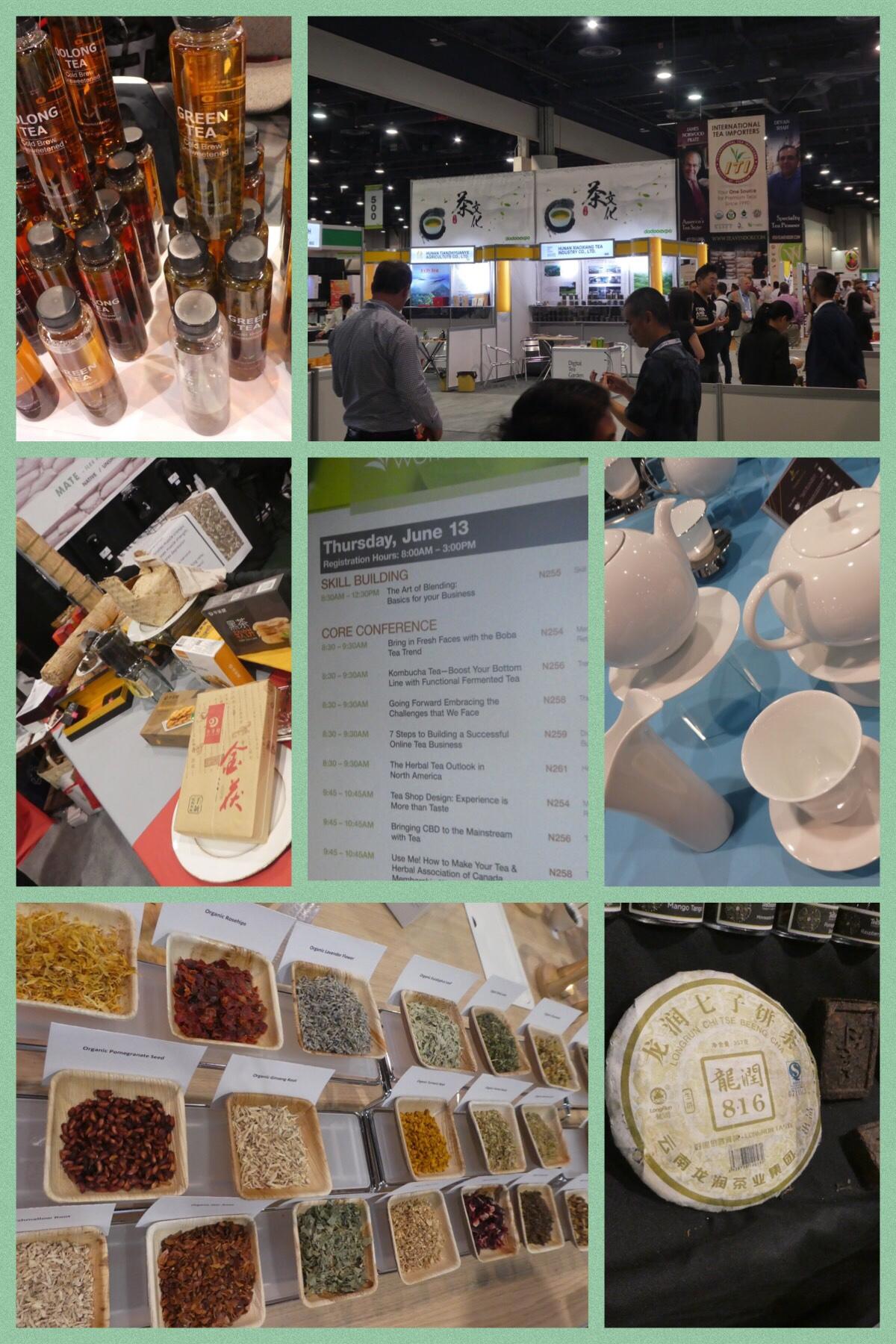 2019 World Tea Expo