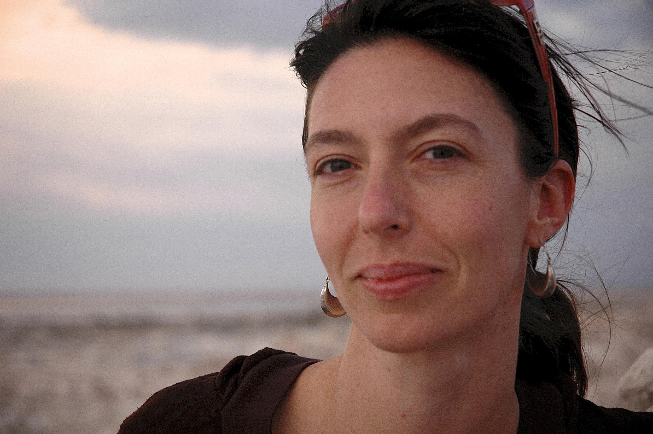 Andrea Thome