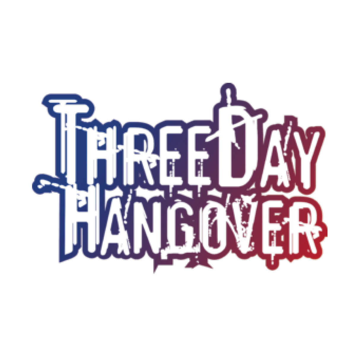 Three Day Hangover