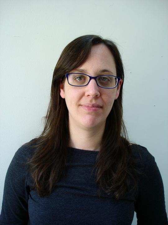 Gail Biederman