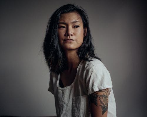 Kristine Haruna Lee