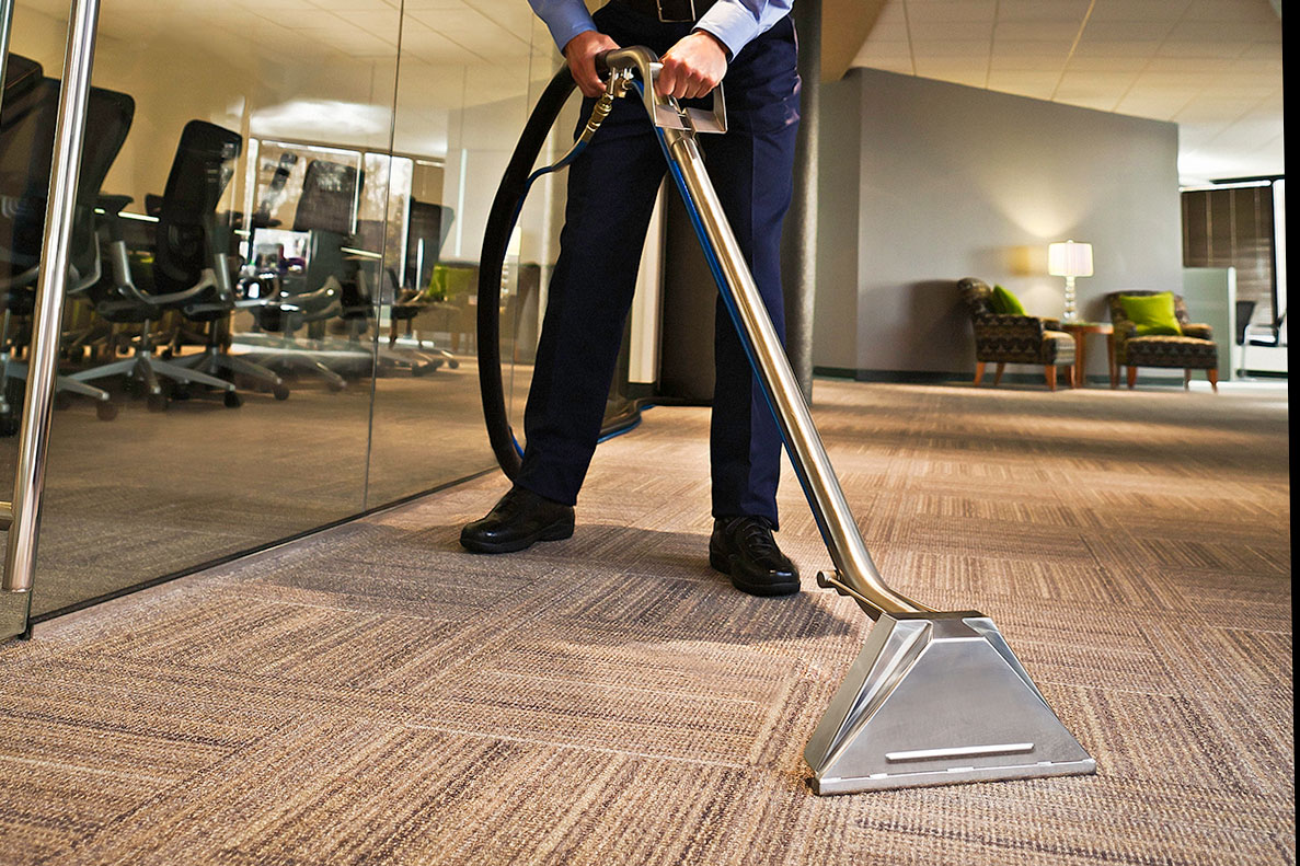 A Mug You Can Trust | Gilbert, Arizona Corporate Carpet Cleaning for your Office and Business