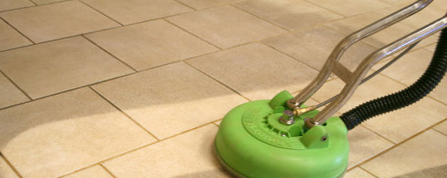 Tile Grout Cleaning by A Mug You Can Trust in Gilbert Arizona