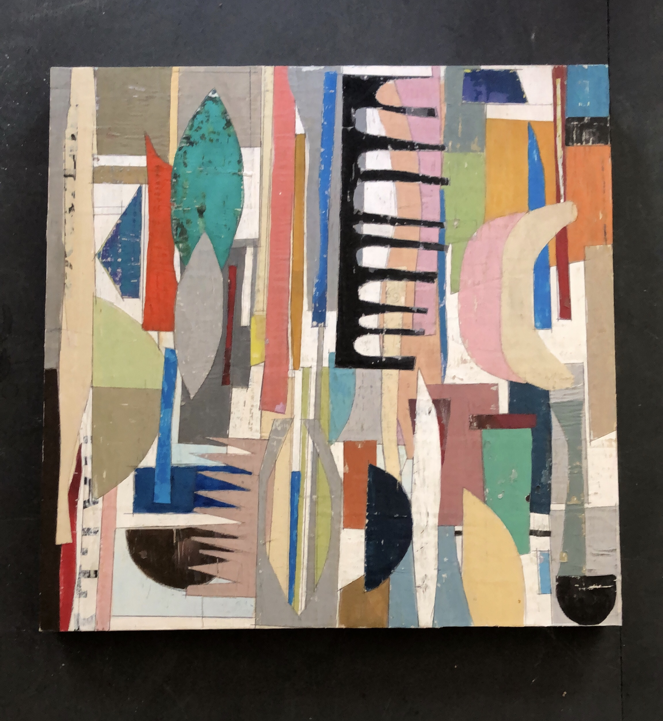 """18""""x18"""" now AVAILABLE at SHOP MADE IN DC at The Wharf"""