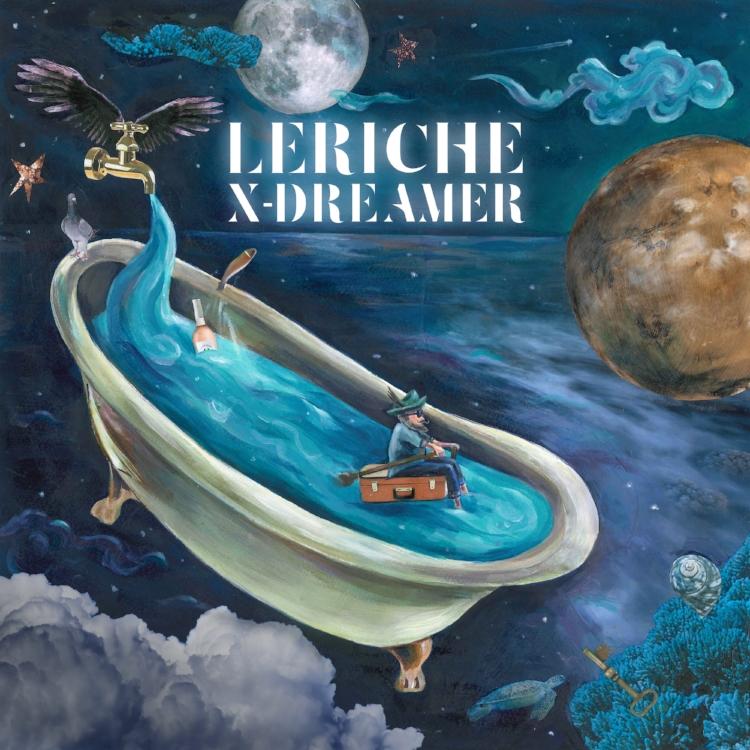 LeRiche_XDreamerEP-Cover.jpg