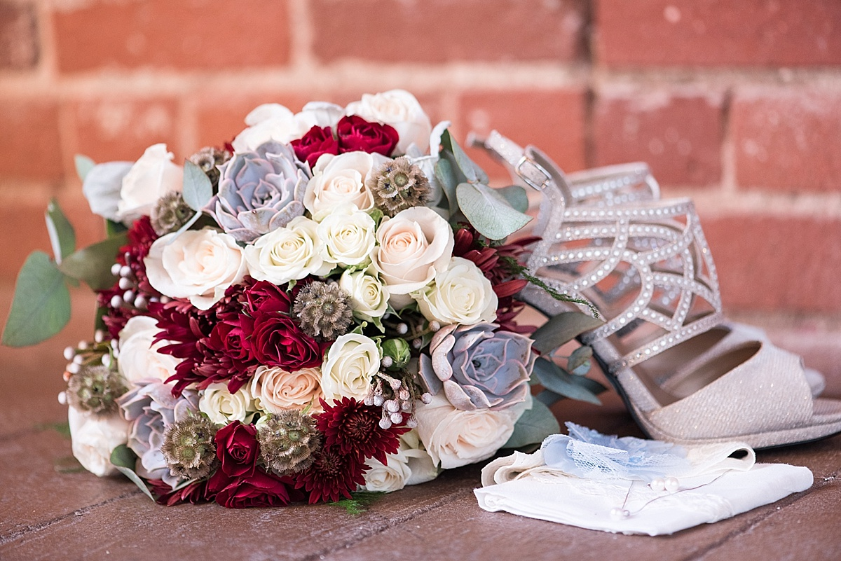 Noblesville Indiana Rustic Love Wedding_0009