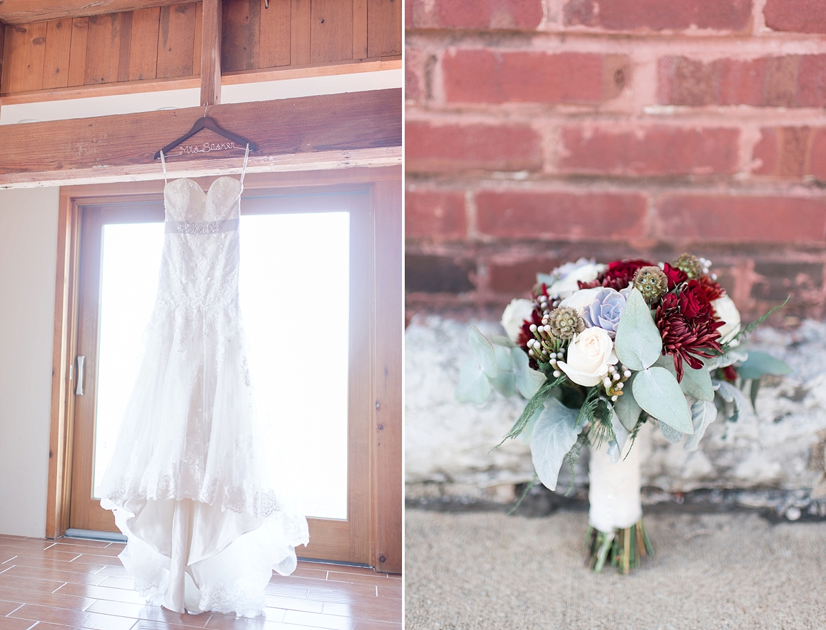 Noblesville Indiana Rustic Love Wedding_0014