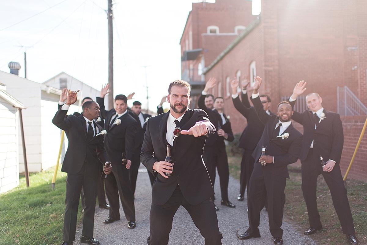 Noblesville Indiana Rustic Love Wedding_0055