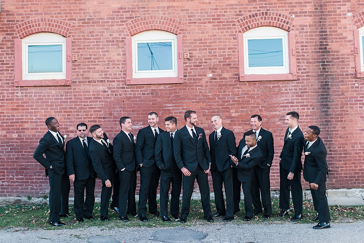 Noblesville Indiana Rustic Love Wedding_0056