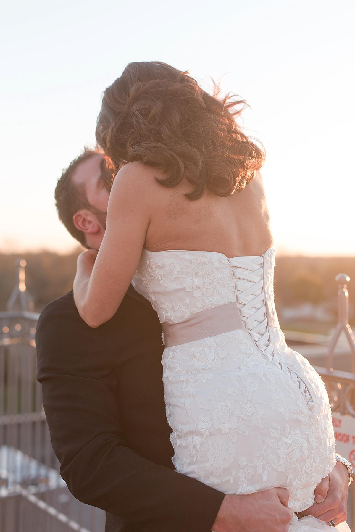 Noblesville Indiana Rustic Love Wedding_0079