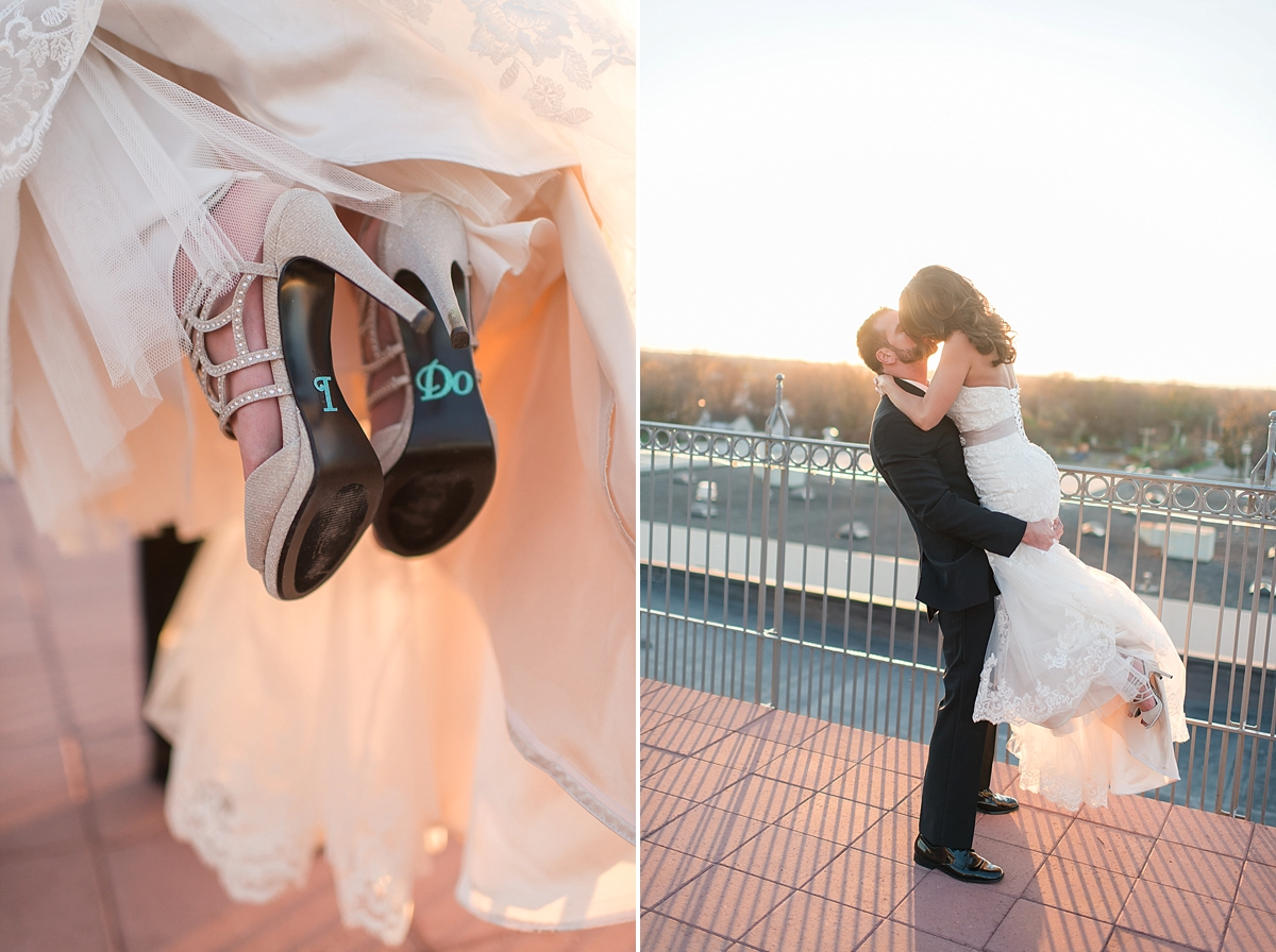 Noblesville Indiana Rustic Love Wedding_0082