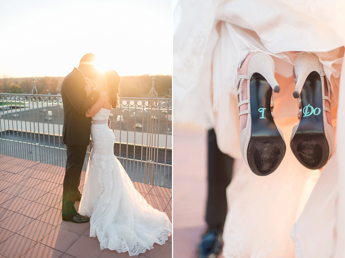 Noblesville Indiana Rustic Love Wedding_0087