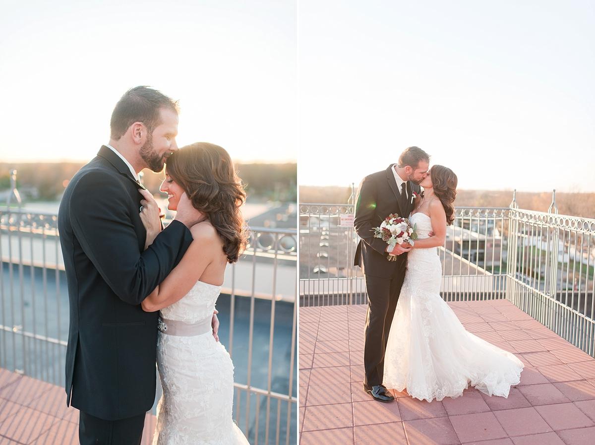 Noblesville Indiana Rustic Love Wedding_0098