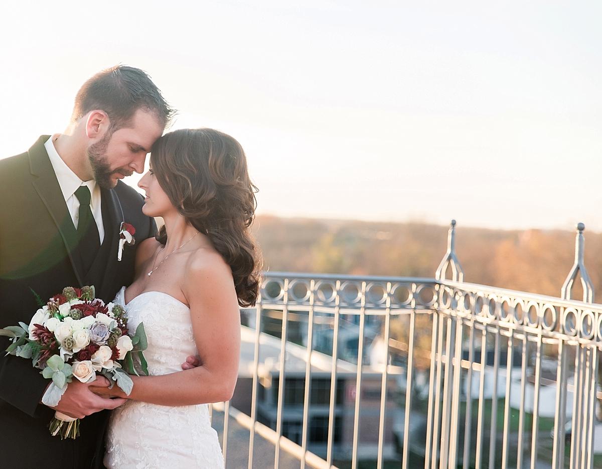 Noblesville Indiana Rustic Love Wedding_0099