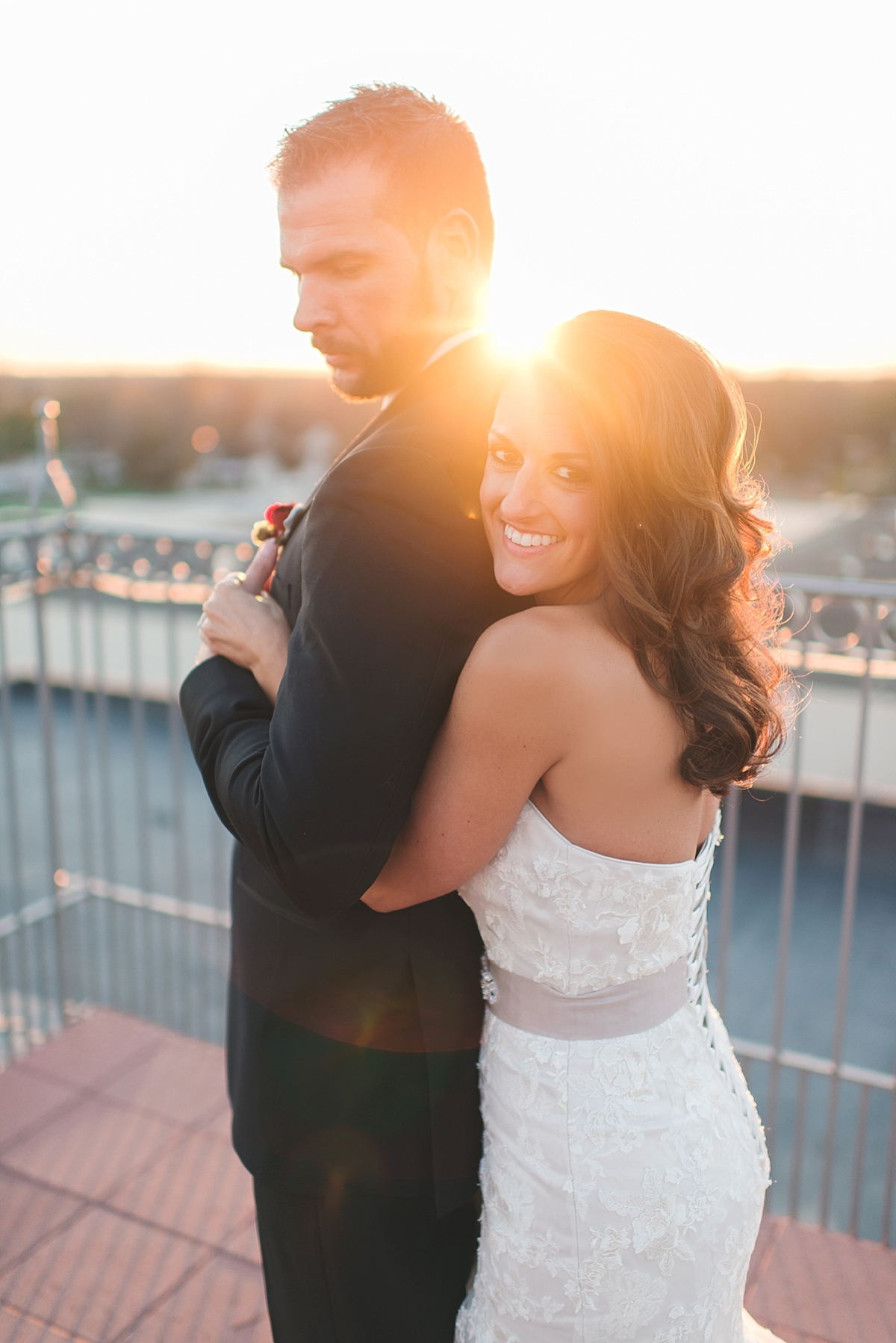 Noblesville Indiana Rustic Love Wedding_0103