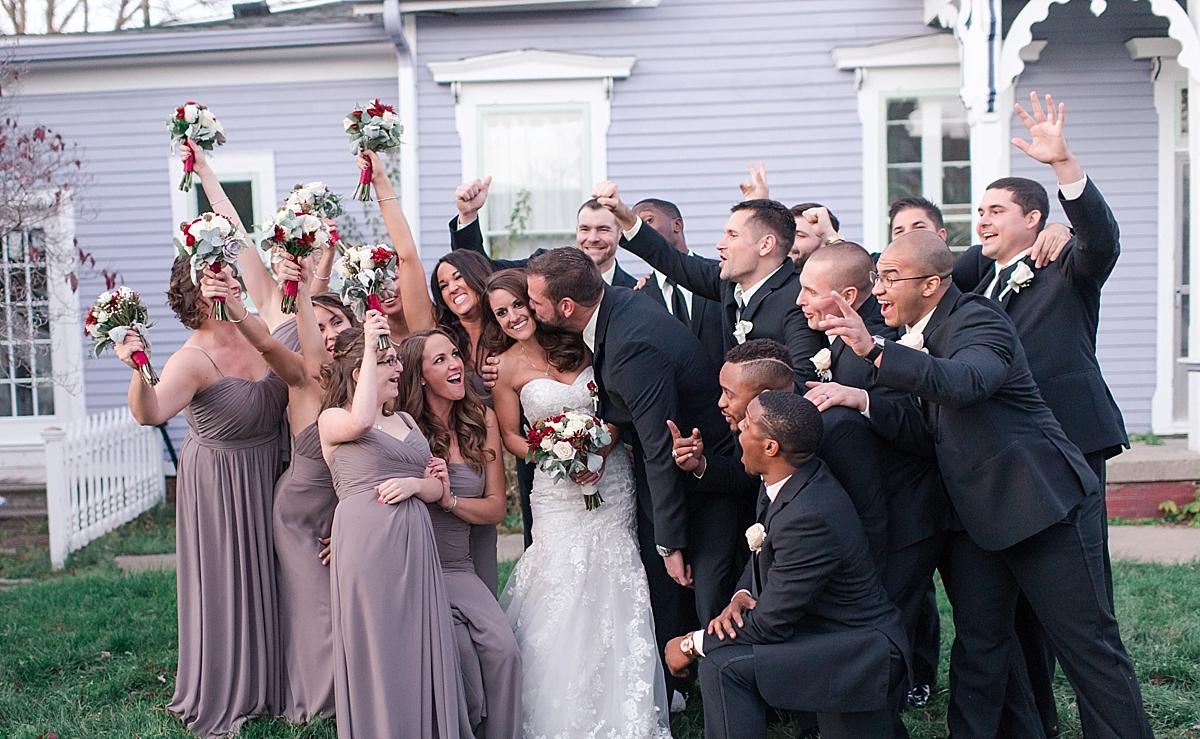 Noblesville Indiana Rustic Love Wedding_0106
