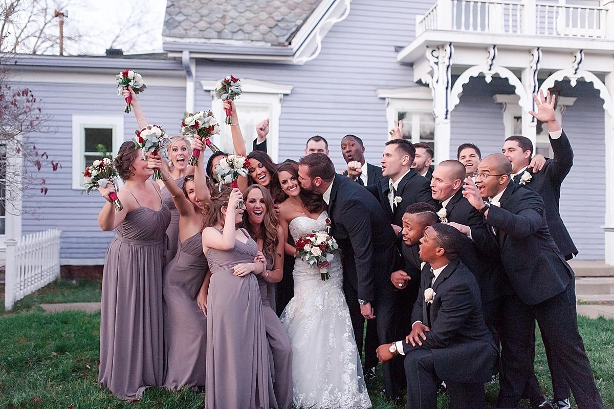 Noblesville Indiana Rustic Love Wedding_0108