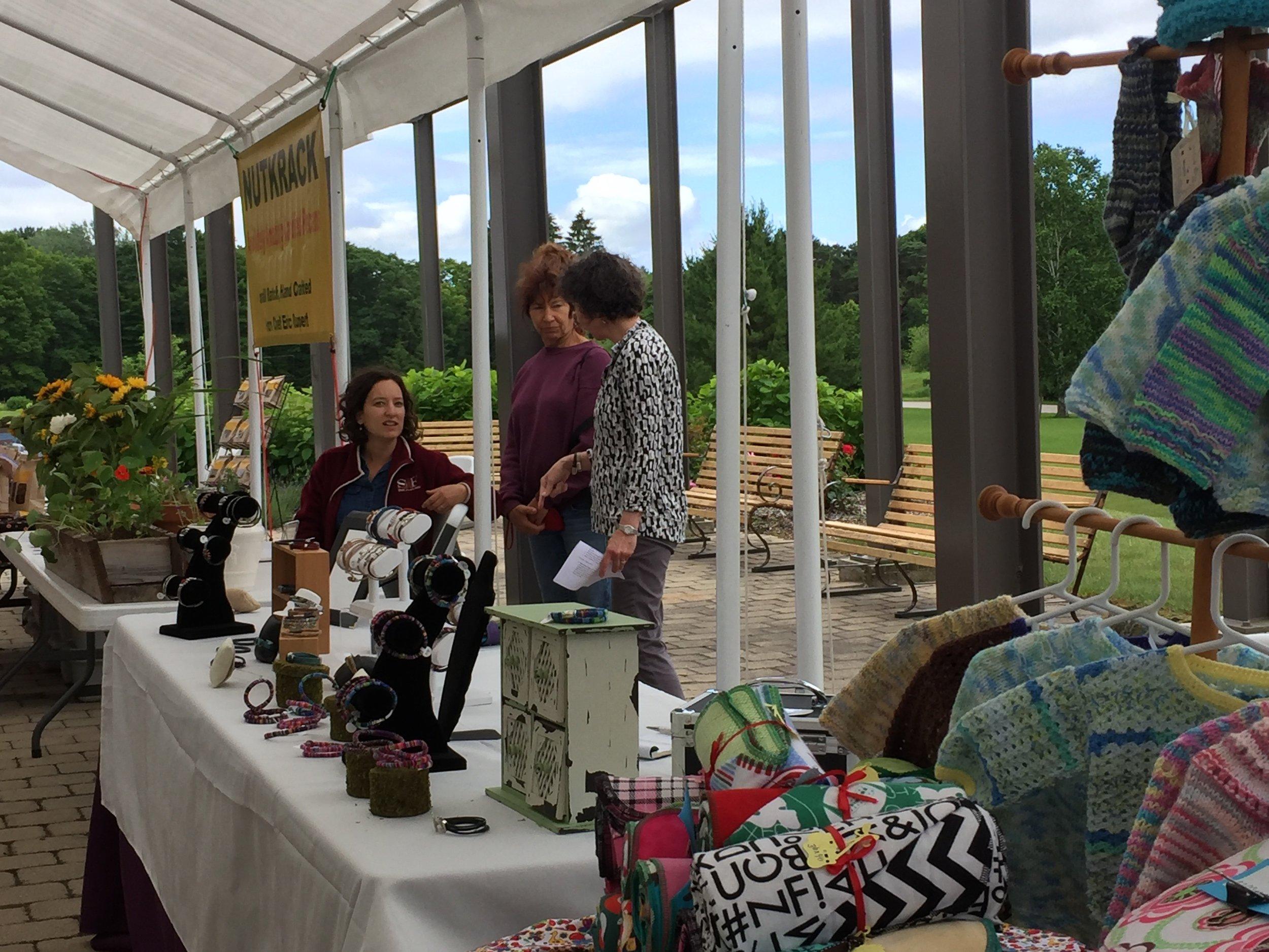 Trueblood Art & Craft Fair
