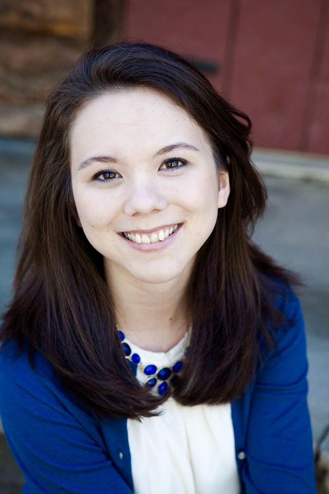 Tiffany Gibb, flute & piano instructor in Santa Clarita, CA