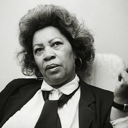 Toni Morrison has passed at the age of eighty-eight, but it feels a hundred years too soon. 'Playing in the Dark' changed the way I saw, read, and wrote words. God, we've really lost a good one.