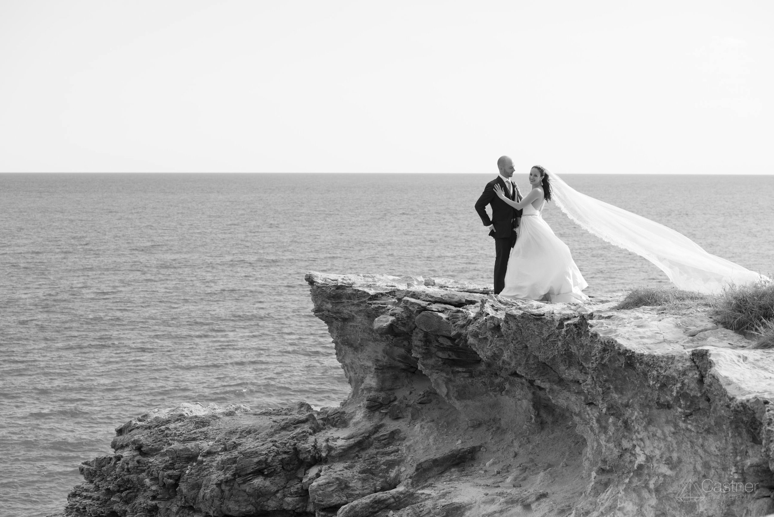 puerto rico destination wedding cabo rojo lighthouse