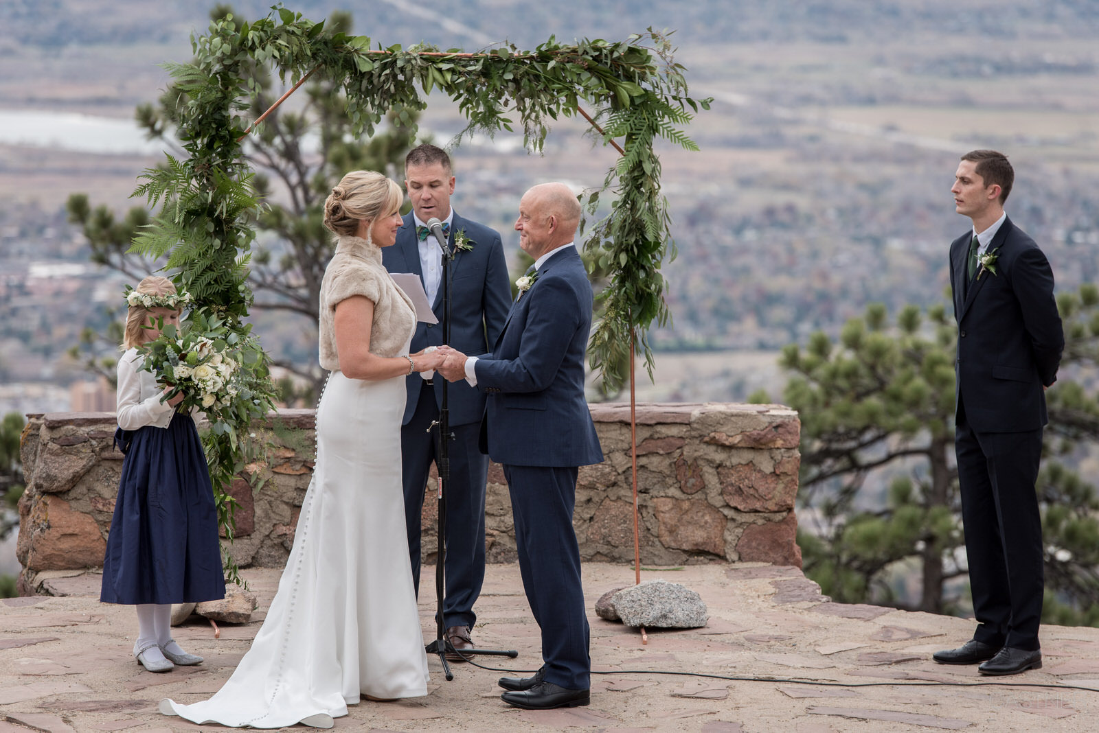 boulder wedding photographers flagstaff chautauqua