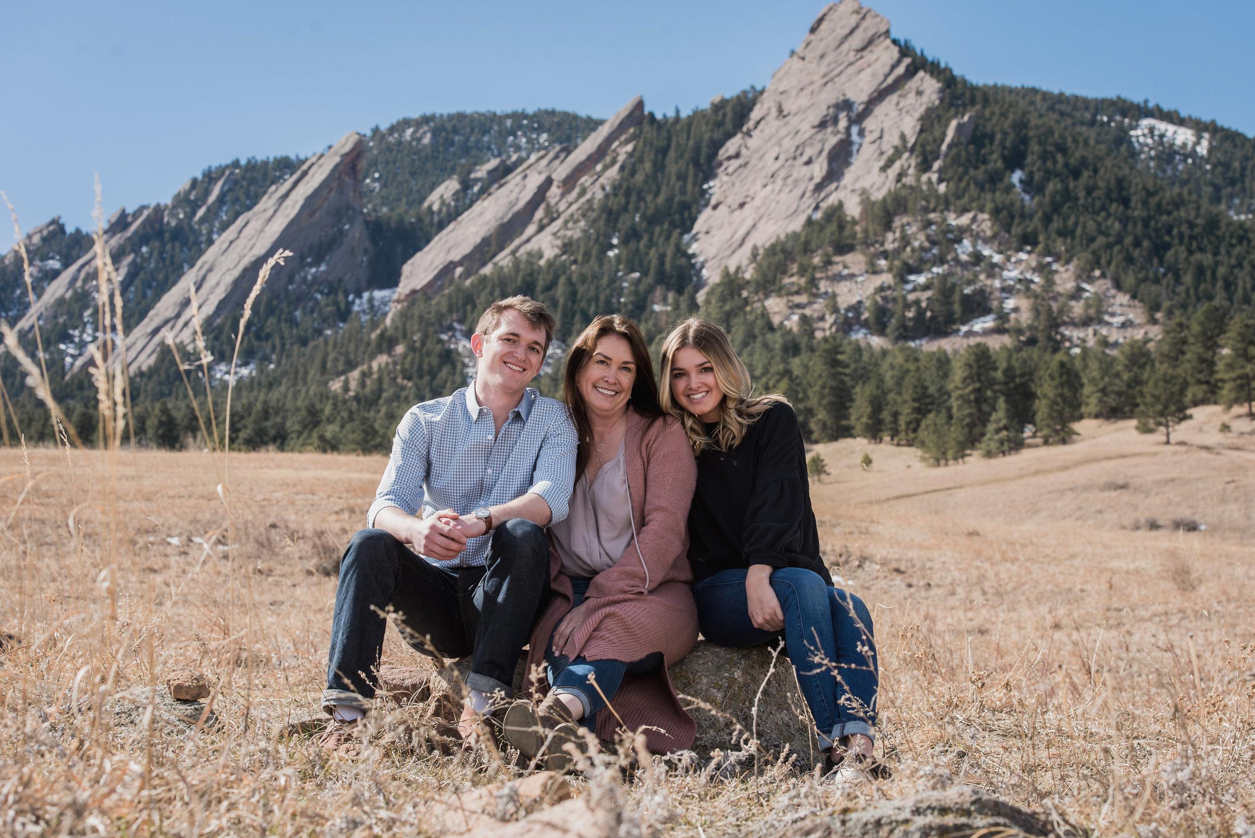boulder family photographer